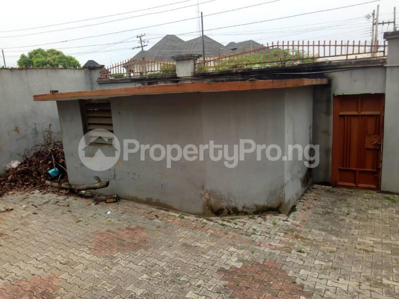 6 bedroom Commercial Property for rent --- Magodo GRA Phase 2 Kosofe/Ikosi Lagos - 7