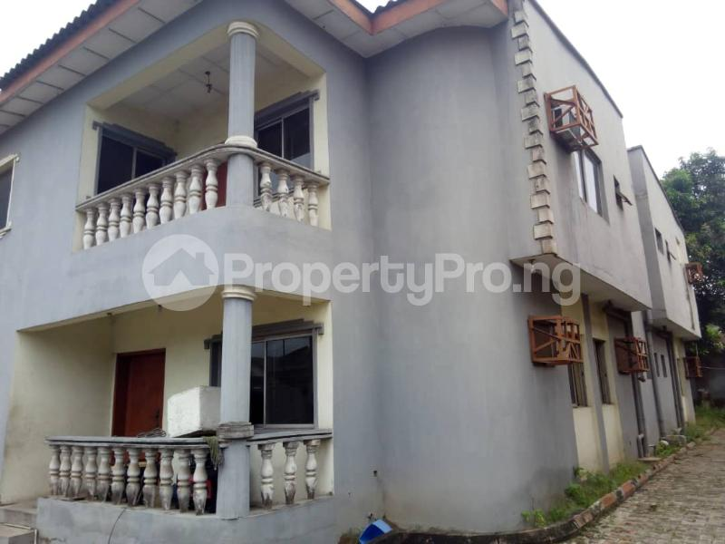 6 bedroom Commercial Property for rent --- Magodo GRA Phase 2 Kosofe/Ikosi Lagos - 8
