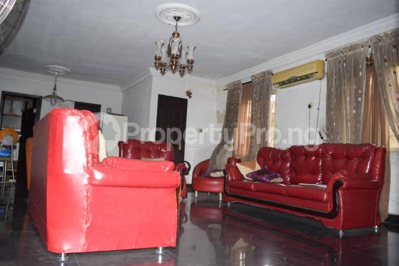5 bedroom House for sale Mende Maryland Lagos - 5