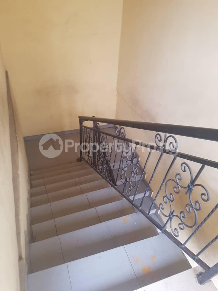3 bedroom Flat / Apartment for rent Medina Gbagada Lagos - 5