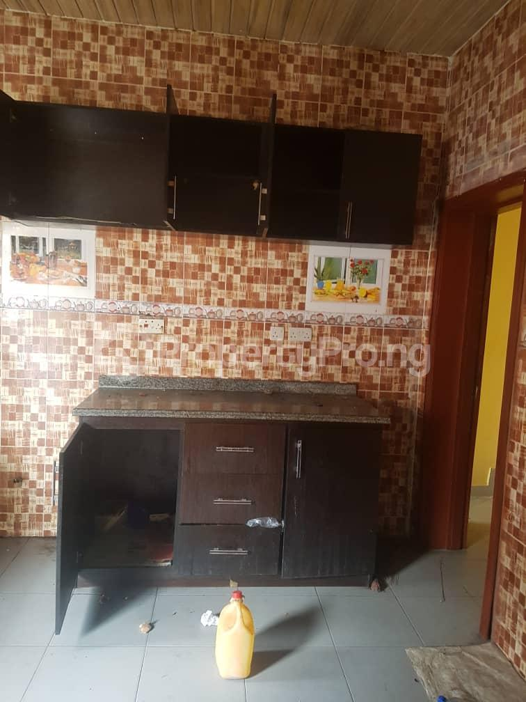 3 bedroom Flat / Apartment for rent Medina Gbagada Lagos - 8