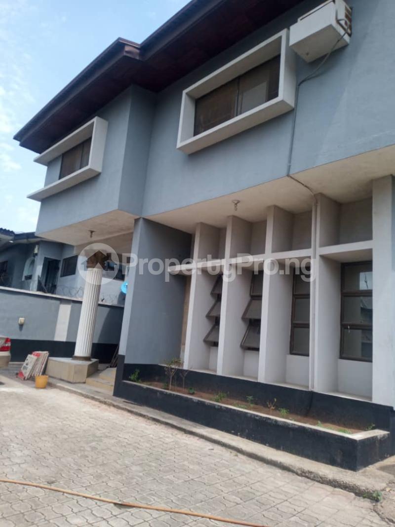2 bedroom Flat / Apartment for rent Shangisha Kosofe/Ikosi Lagos - 1