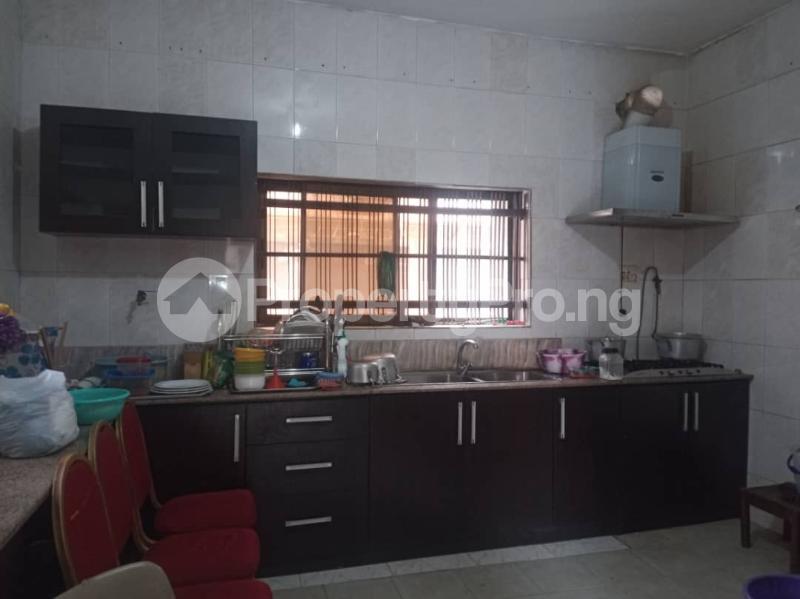 2 bedroom Flat / Apartment for rent Shangisha Kosofe/Ikosi Lagos - 0