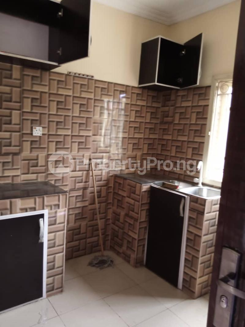 1 bedroom mini flat  Mini flat Flat / Apartment for rent Akiode ojodu off ogunnusi road. Berger Ojodu Lagos - 8