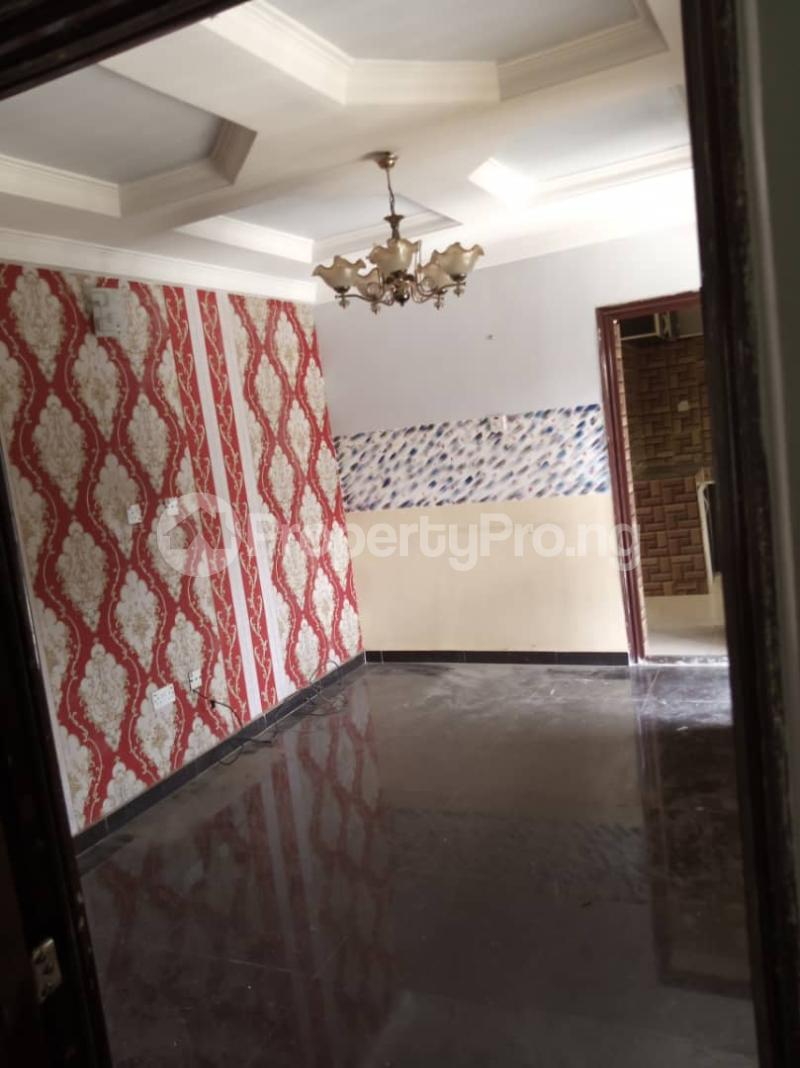 1 bedroom mini flat  Mini flat Flat / Apartment for rent Akiode ojodu off ogunnusi road. Berger Ojodu Lagos - 2