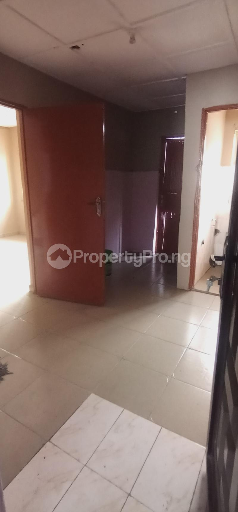 1 bedroom mini flat  Mini flat Flat / Apartment for rent Akiode ojodu off ogunnusi road. Berger Ojodu Lagos - 9