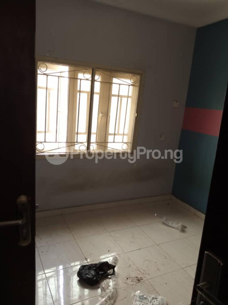 1 bedroom mini flat  Mini flat Flat / Apartment for rent Akiode ojodu off ogunnusi road. Berger Ojodu Lagos - 10