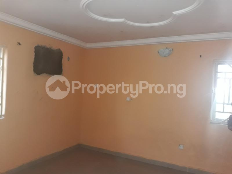 2 bedroom Semi Detached Bungalow House for rent Trademoore estate lugbe  Lugbe Abuja - 3