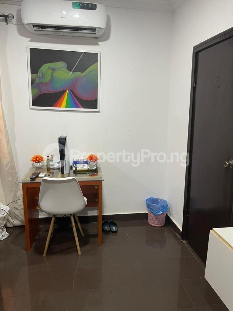 Flat / Apartment for shortlet Lekki Phase 1 Lekki Lagos - 4