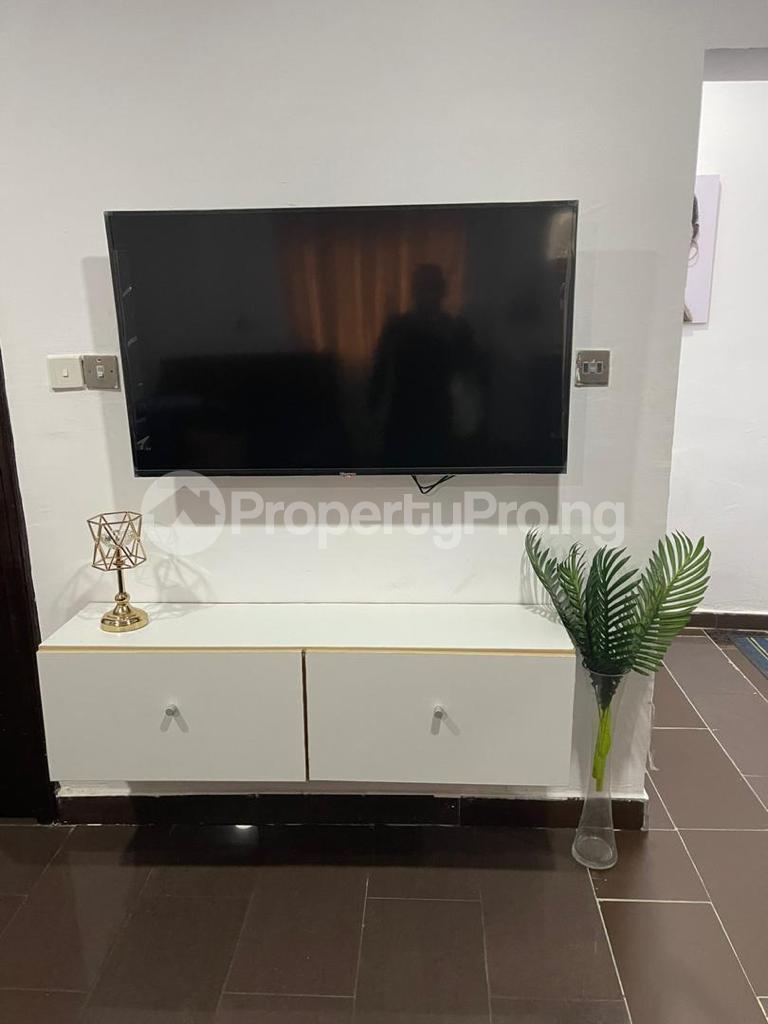 Flat / Apartment for shortlet Lekki Phase 1 Lekki Lagos - 5