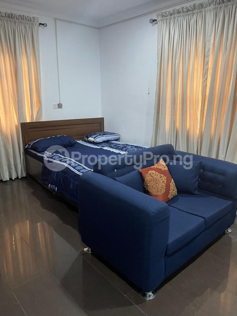 Flat / Apartment for shortlet Lekki Phase 1 Lekki Lagos - 6