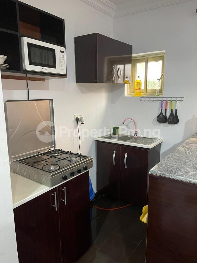 Flat / Apartment for shortlet Lekki Phase 1 Lekki Lagos - 2