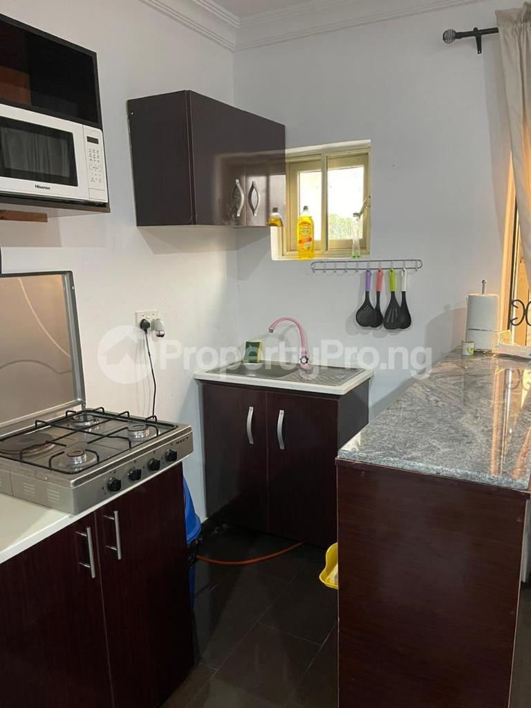 Flat / Apartment for shortlet Lekki Phase 1 Lekki Lagos - 1