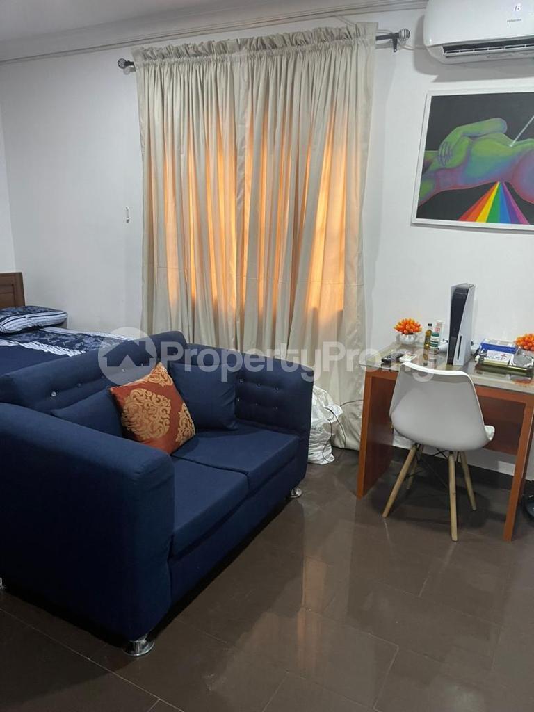 Flat / Apartment for shortlet Lekki Phase 1 Lekki Lagos - 0