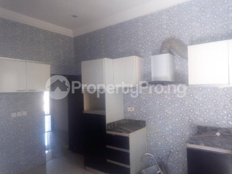 3 bedroom Flat / Apartment for rent - Idado Lekki Lagos - 2