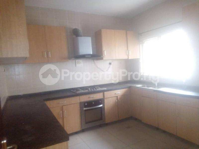 3 bedroom Flat / Apartment for rent --- Osapa london Lekki Lagos - 5