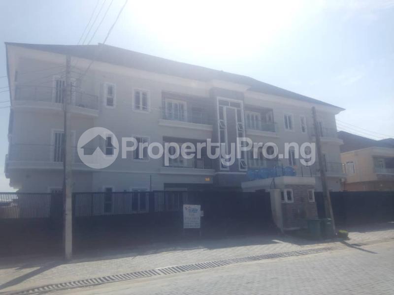 3 bedroom Flat / Apartment for rent - Idado Lekki Lagos - 0