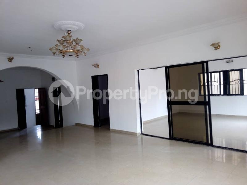 3 bedroom Flat / Apartment for rent --- Lekki Phase 1 Lekki Lagos - 1
