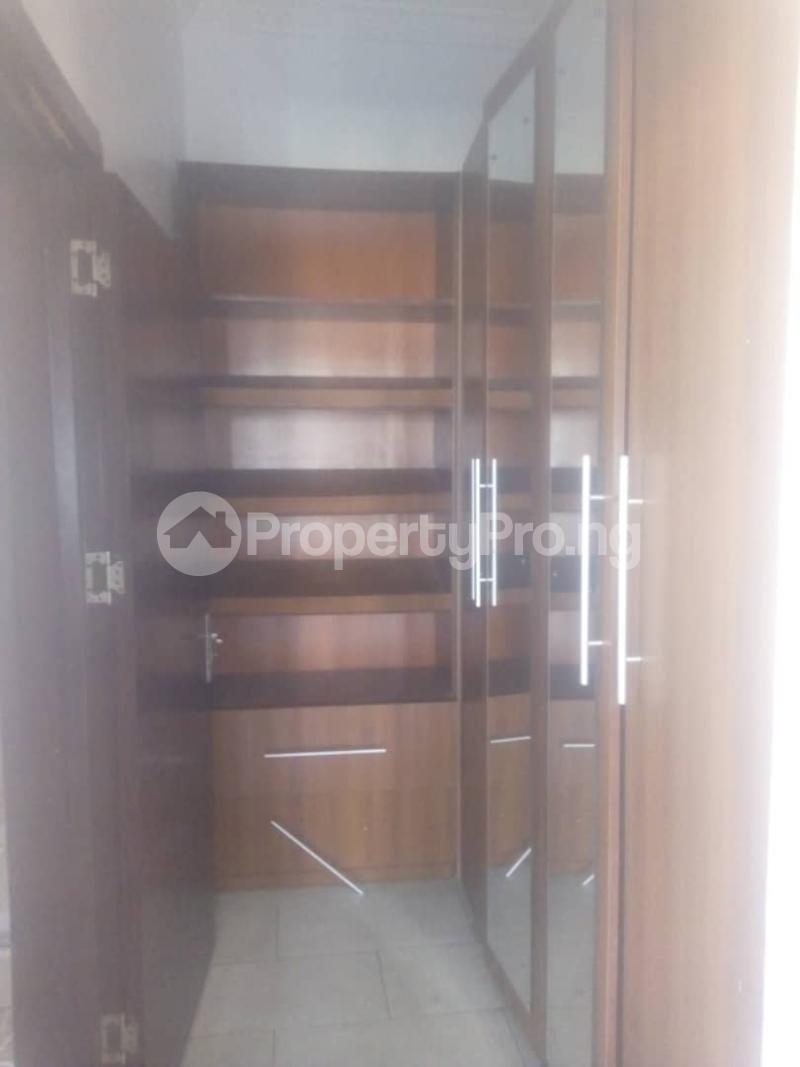 3 bedroom Flat / Apartment for rent - Idado Lekki Lagos - 4
