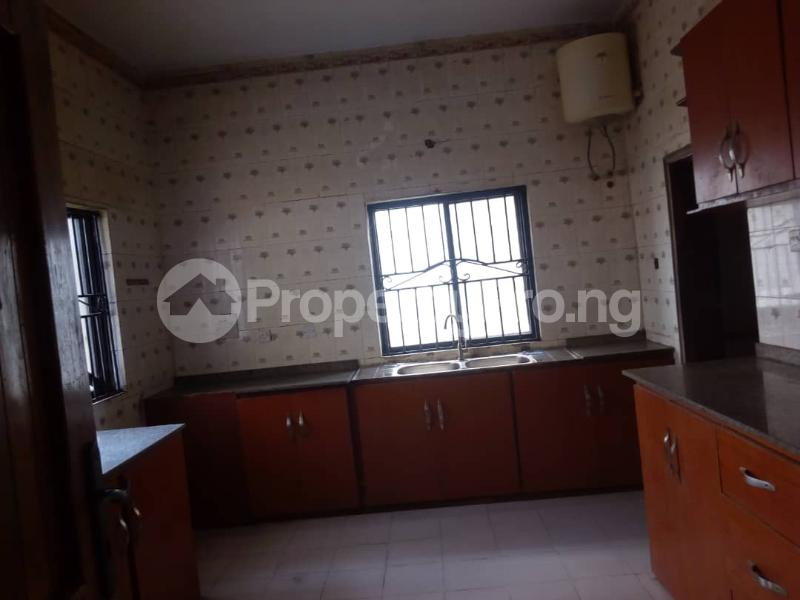 3 bedroom Flat / Apartment for rent --- Lekki Phase 1 Lekki Lagos - 2