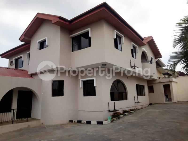 3 bedroom Flat / Apartment for rent --- Lekki Phase 1 Lekki Lagos - 0
