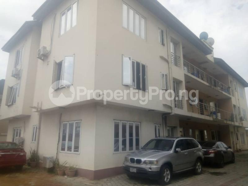 3 bedroom Flat / Apartment for rent --- Osapa london Lekki Lagos - 0