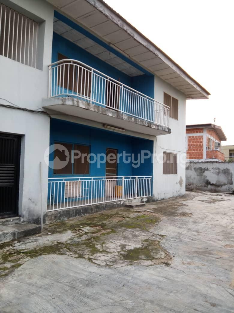 3 bedroom Flat / Apartment for rent ---- Mende Maryland Lagos - 0