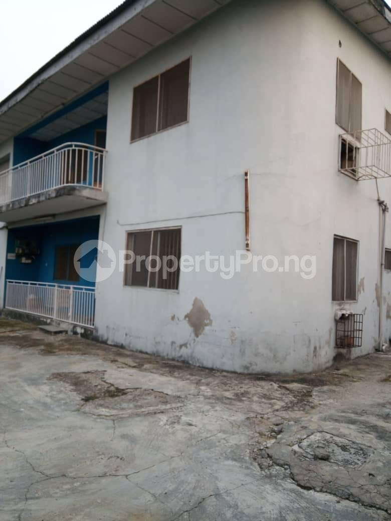3 bedroom Flat / Apartment for rent ---- Mende Maryland Lagos - 10