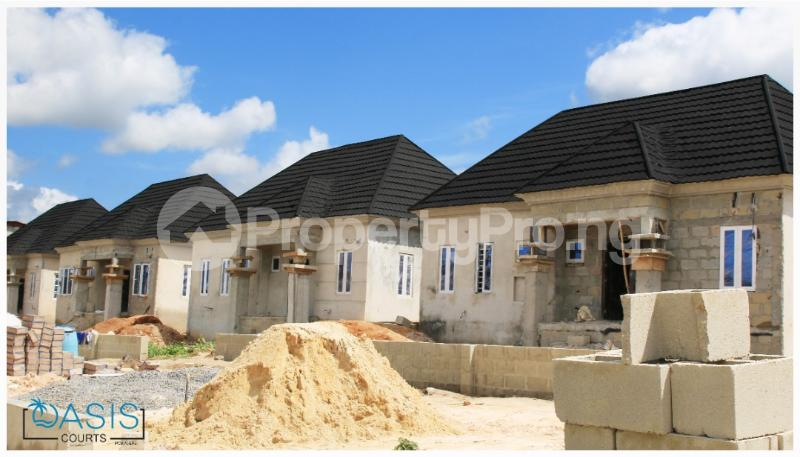 2 bedroom Detached Bungalow for sale Oasis Court Epe Road Epe Lagos - 5