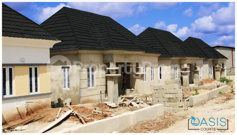2 bedroom Detached Bungalow for sale Oasis Court Epe Road Epe Lagos - 2