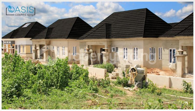 2 bedroom Detached Bungalow for sale Oasis Court Epe Road Epe Lagos - 1