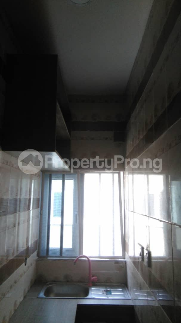 1 bedroom Mini flat for rent Idado Estate Idado Lekki Lagos - 8