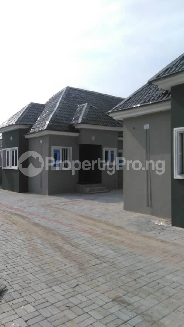 1 bedroom Mini flat for rent Idado Estate Idado Lekki Lagos - 2