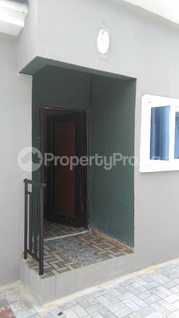 1 bedroom Mini flat for rent Idado Estate Idado Lekki Lagos - 3