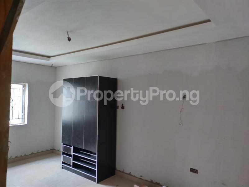 3 bedroom Flat / Apartment for rent Peace Estate, Ago Palace Ago palace Okota Lagos - 3