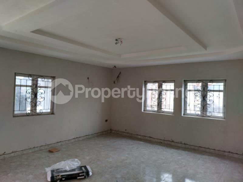 3 bedroom Flat / Apartment for rent Peace Estate, Ago Palace Ago palace Okota Lagos - 2