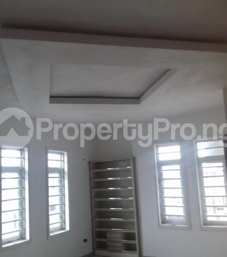 4 bedroom Detached Duplex for sale dideolu Estate, Ogba, Ikeja Lagos - 4