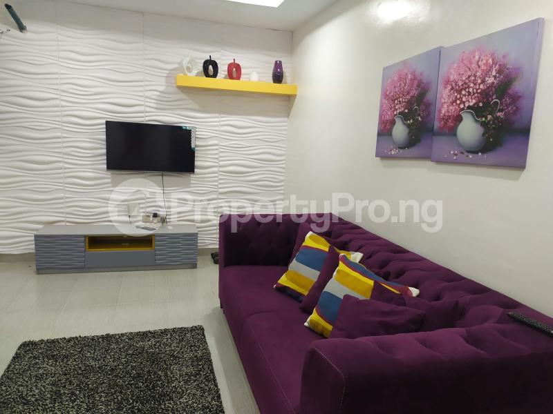 3 bedroom Terraced Duplex House for shortlet Victoria Crest Estate 1 along Cityscape Boulevard, Lekki chevron Lekki Lagos - 0