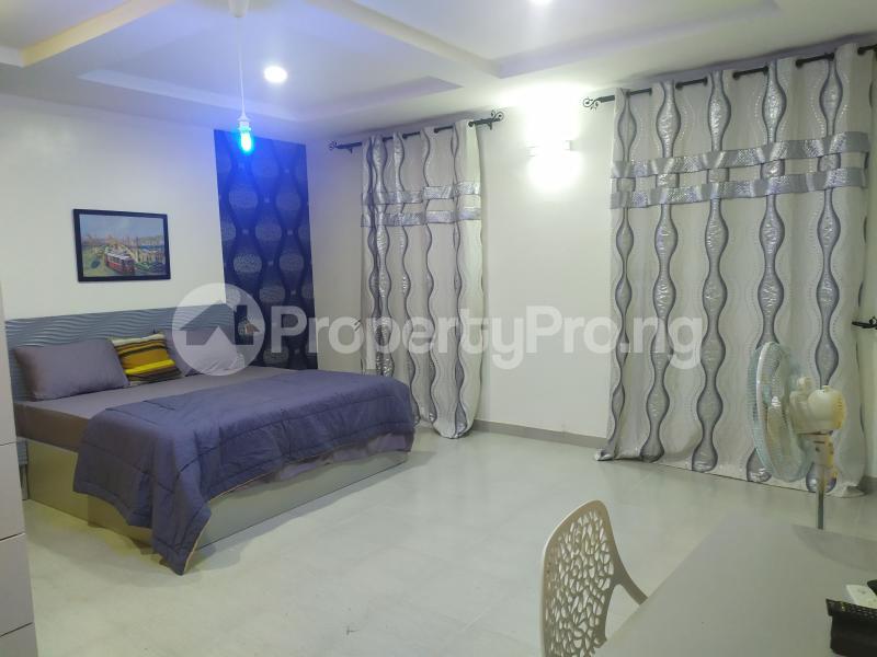 3 bedroom Terraced Duplex House for shortlet Victoria Crest Estate 1 along Cityscape Boulevard, Lekki chevron Lekki Lagos - 5