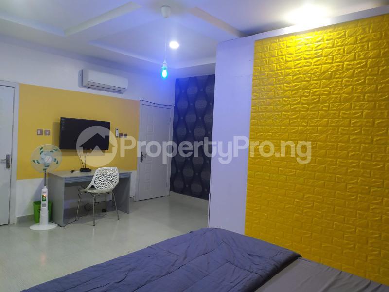 3 bedroom Terraced Duplex House for shortlet Victoria Crest Estate 1 along Cityscape Boulevard, Lekki chevron Lekki Lagos - 2