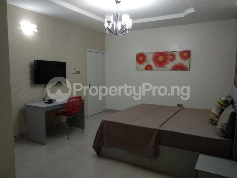 3 bedroom Terraced Duplex House for shortlet Victoria Crest Estate 1 along Cityscape Boulevard, Lekki chevron Lekki Lagos - 4