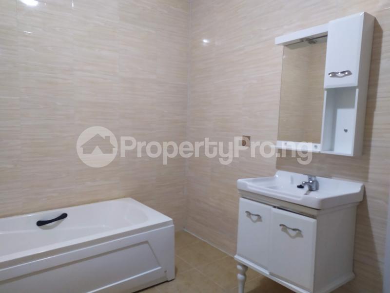 3 bedroom Terraced Duplex House for shortlet Victoria Crest Estate 1 along Cityscape Boulevard, Lekki chevron Lekki Lagos - 6