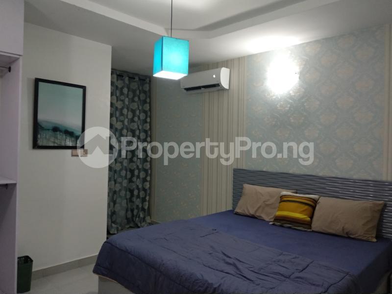 3 bedroom Terraced Duplex House for shortlet Victoria Crest Estate 1 along Cityscape Boulevard, Lekki chevron Lekki Lagos - 3