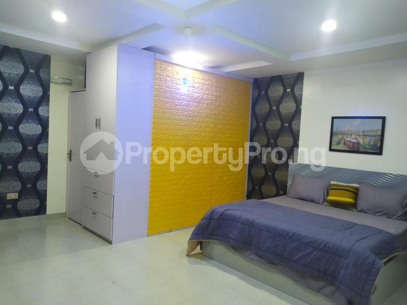 3 bedroom Terraced Duplex House for shortlet Victoria Crest Estate 1 along Cityscape Boulevard, Lekki chevron Lekki Lagos - 1