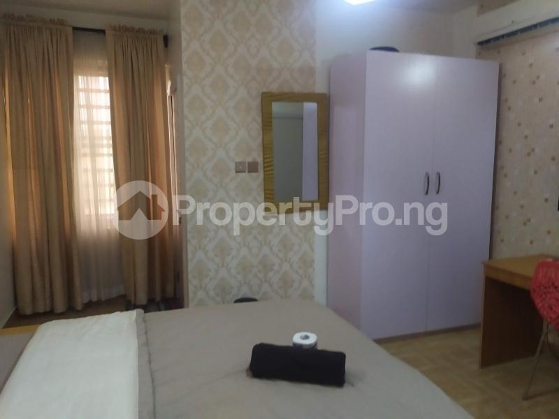 4 bedroom Terraced Duplex House for shortlet Victoria Crest Estate 1 Along Cityscape Boulevard, chevron Lekki Lagos - 1