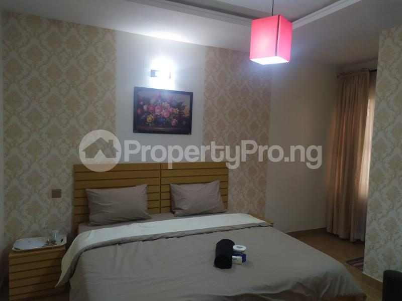 4 bedroom Terraced Duplex House for shortlet Victoria Crest Estate 1 Along Cityscape Boulevard, chevron Lekki Lagos - 2