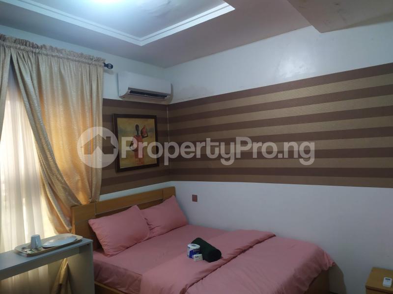 4 bedroom Terraced Duplex House for shortlet Victoria Crest Estate 1 Along Cityscape Boulevard, chevron Lekki Lagos - 8