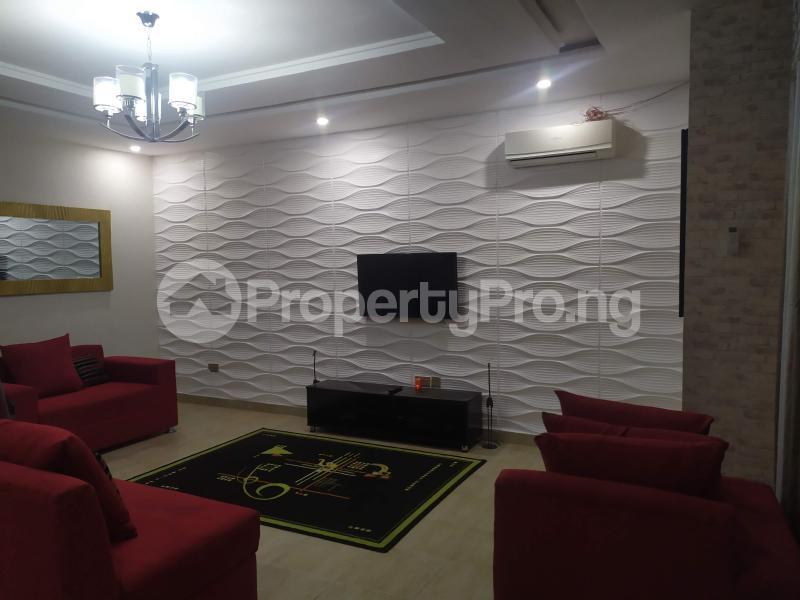 4 bedroom Terraced Duplex House for shortlet Victoria Crest Estate 1 Along Cityscape Boulevard, chevron Lekki Lagos - 0