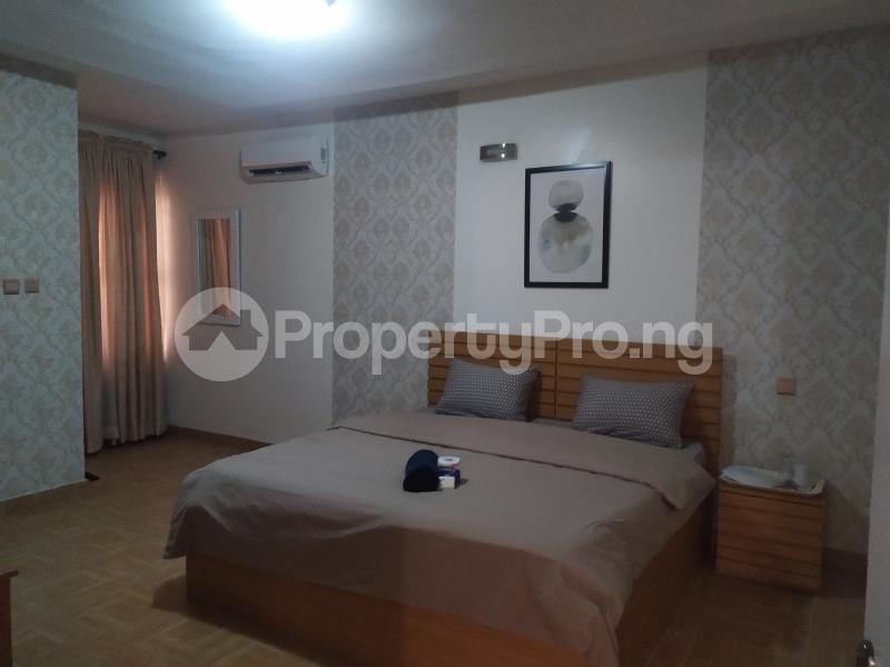 4 bedroom Terraced Duplex House for shortlet Victoria Crest Estate 1 Along Cityscape Boulevard, chevron Lekki Lagos - 6