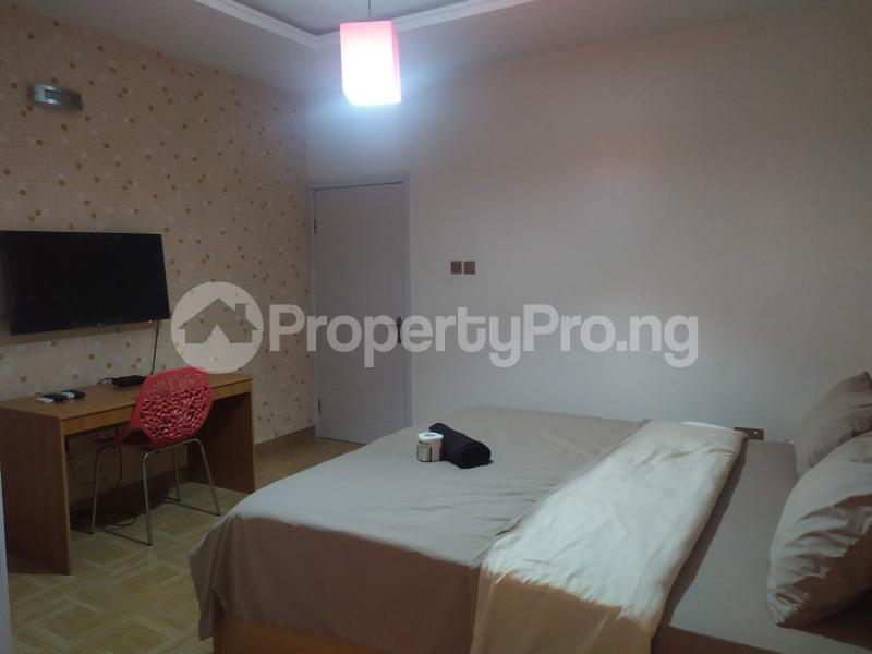 4 bedroom Terraced Duplex House for shortlet Victoria Crest Estate 1 Along Cityscape Boulevard, chevron Lekki Lagos - 3